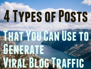 If you have been wondering why some blogs seem to take off while others struggle to attract readers, it is important for you to understand what goes into a successful blog post. Mostly what attracts people to these bloggers' content is a mixture of psychology and well-written content.